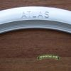 Whitewall moto tyre trims for sale